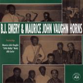 You Ought to Be Dancing (feat. Maurice John Vaughn,
