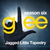 Glee: The Music, Jagged Little Tapestry - EP ジャケット写真
