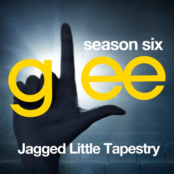 Glee: The Music, Jagged Little Tapestry - EP