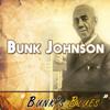 Bunk Johnson - Bunk's Blues  arte
