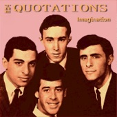 The Quotations - Imagination-Acapella