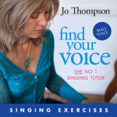 Find Your Voice Singing Exercises (Male Voice)