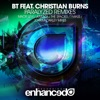 Paralyzed Remixes feat Christian Burns EP