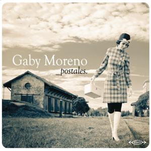 Gaby Moreno - Postales