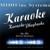 Somebody Told Me (Originally Performed By the Killers) [Karaoke Version]
