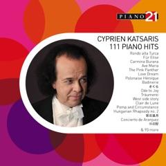 111 Piano Hits - Vol. 2 (World Premiere Recordings)