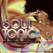 Soul Tonic: Blaxploitation Classics