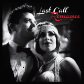 Last Call Romance - Blue and Red