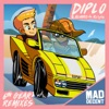 6th Gear (feat. Kstylis) [Remixes] - EP, Diplo & Alvaro