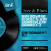 Benny Goodman in Hi-Fi, No. 2 (Mono Version) - EP ジャケット写真