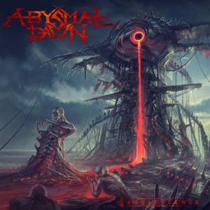 Abysmal Dawn - Inanimate