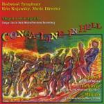 Redwood Symphony & Eric Kujawsky - El Salón México