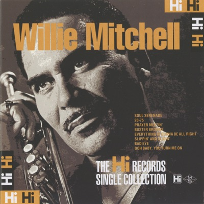 Complete Single Collection - Willie Mitchell