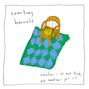 Courtney Barnett: Nobody Really Cares If You Don't Go to the Party