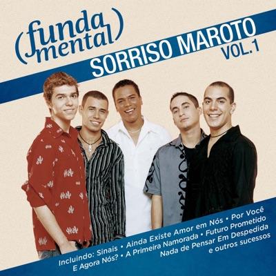 Fundamental - Sorriso Maroto, Vol.1 - Sorriso Maroto