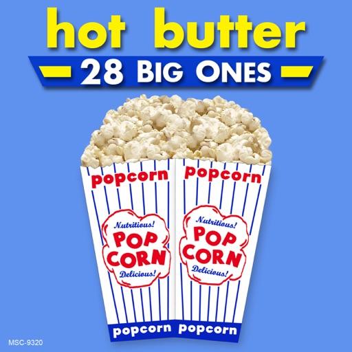 28 Big Ones