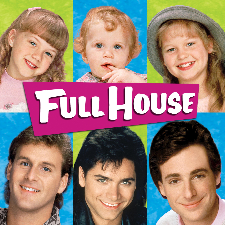 Full House, Season 1 On ITunes