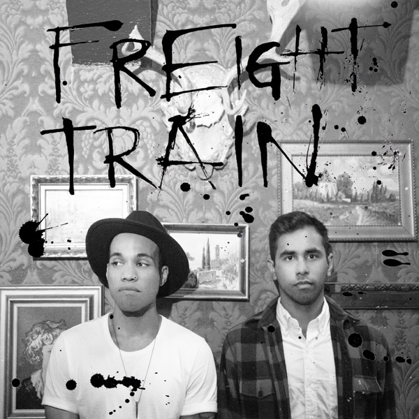 Freight Train (feat. Anderson Paak) - Single