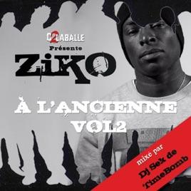 2 Mix Par DJ Sek De Time Bomb Ziko