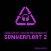 Sommerflørt 2 #ResirkulertLyd (feat. Kaveh & Arshad Maimouni) - Single