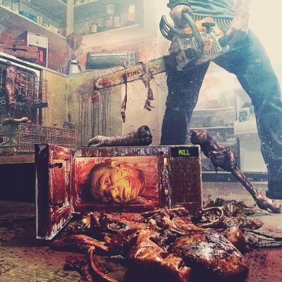 Gore Metal - A Necrospective - Exhumed