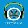 Kim Fleckenstein - Get the Cup! Sports Hypnosis: You want to make it to the top? Try Mental Coaching by Hypnosis! artwork