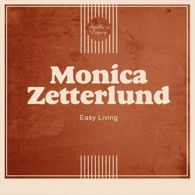 Easy Living - Monica Zetterlund