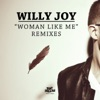Woman Like Me Remixes - EP, Bird Peterson, Cousin Cole, Dillon Francis, Flinch, Flosstradamus & Willy Joy