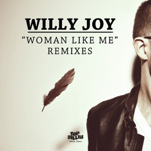 Woman Like Me Remixes - EP Mp3 Download