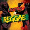 Bob Marley - Soul Rebel artwork