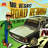 Road Remix (feat. Chris Val) - Single