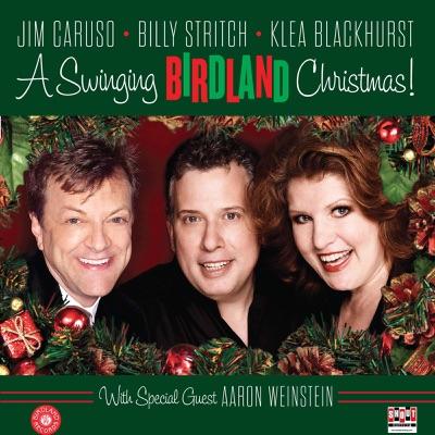A Swinging Birdland Christmas - Billy Stritch