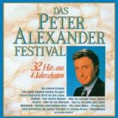 Peter Alexander - Komm und bedien dich
