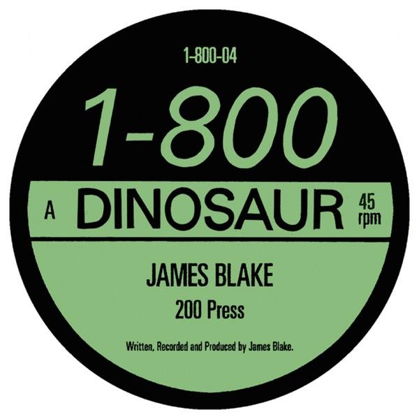 200 Press - EP