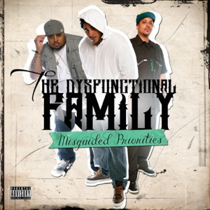 The Dysfunctional Family - Seatown's My Home feat. Wanz