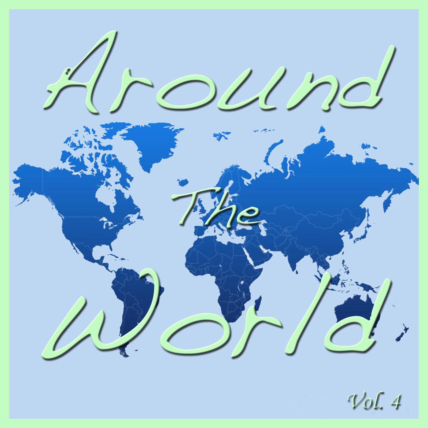 Around the World, Vol. 4