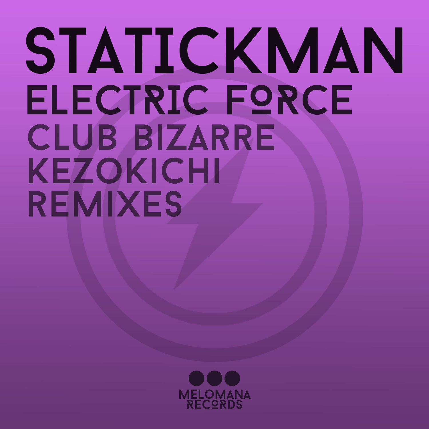 Electric Force - EP