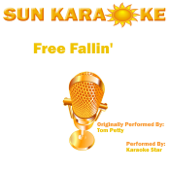 Free Fallin' (In the Style of Tom Petty)