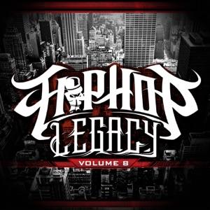 Hip-Hop Legacy, Vol. 8