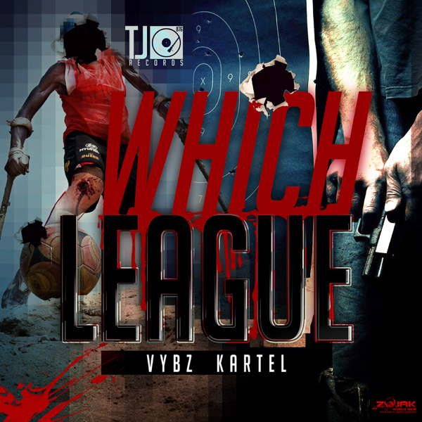 Which League - Single by Vybz Kartel on iTunes