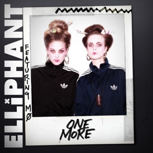 One More (feat. MØ) - Single Mp3 Download