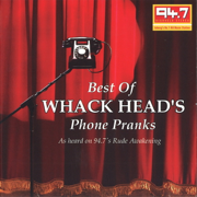 Best of Phone Pranks - Whackhead Simpson