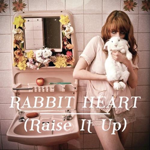 Florence + The Machine - Rabbit Heart (Raise It Up) - EP