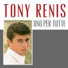 Tony Renis - Uno Per Tutte artwork