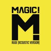 Rude (Acoustic) - Single