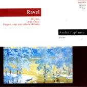 André Laplante - À La Manière De Borodine