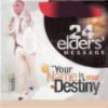 Your Name Is Your Destiny - Rev. Dr. David Nebife