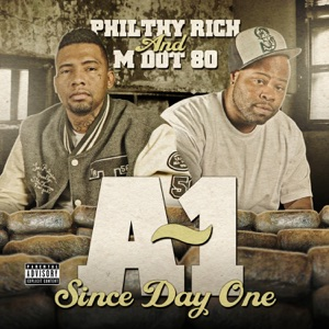 Philthy Fresh 2 - Philthy Rich & Stevie Joe Philthy Rich