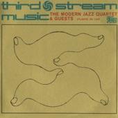 The Modern Jazz Quartet - Fine
