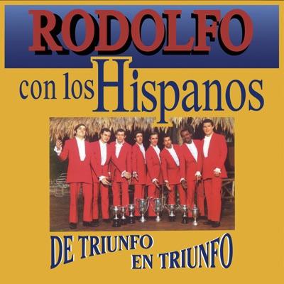 Rodolfo Con los Hispanos - Rodolfo Aicardi